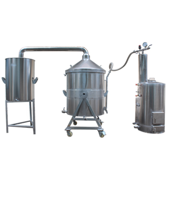 新型酿酒设备