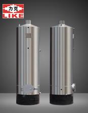 400型锅炉